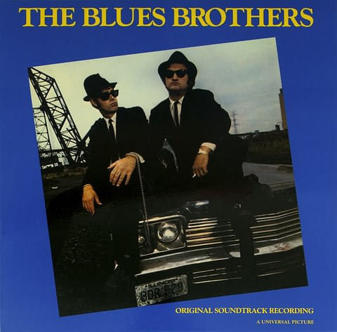 The Blues Brothers The Blues Brothers