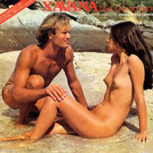 Hareton Salvanini - Xavana, Uma Ilha do Amor